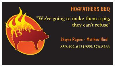 HogFathers BBQ