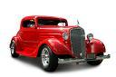 Hot Rod Car Insurance