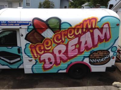 Ice Cream Dream Truck