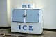 Old Ice Machine For Sale