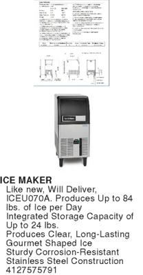 Ice O Matic ICEU070A