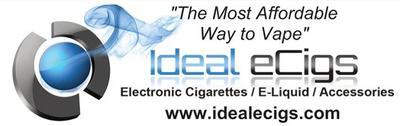 Ideal eCigs