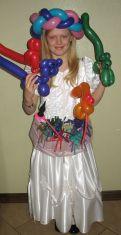 Imagination Balloon Creation