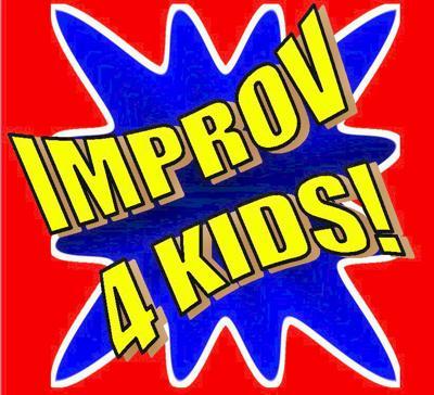 Improv 4 Kids Comedy Show