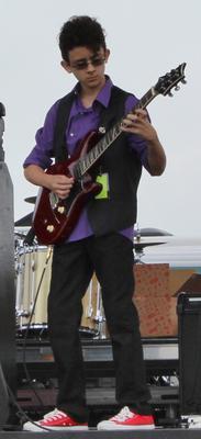 Jake Castro Band