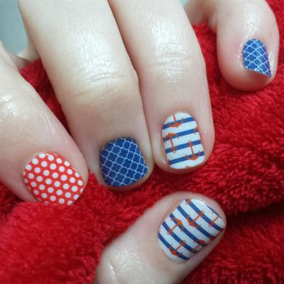 Jamberry Nails Independent Consultant - Nail Wraps & Lacquer ...