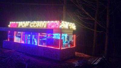 Used Trucks For Sale In Ct >> J&D Concessions Carnival Candy Wagon Trailers - Cotton ...