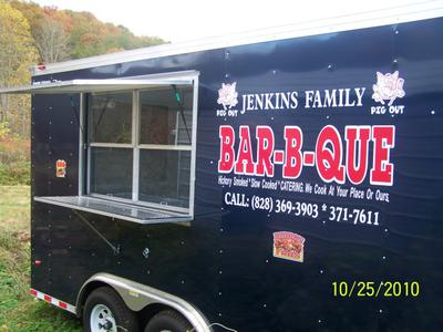Jenkins Family Bar-B-Que