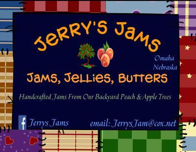 Jerry's Jams