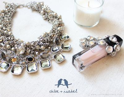 Chloe and Isabel Brand Jewelry