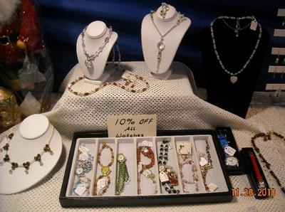 Handcrafted Craft Show, Leesport, PA