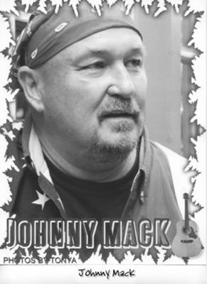 Johnny Mack aka Johnny Stash