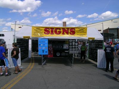 2009 Bangor State Fair