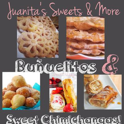 Juanita's Sweets & More