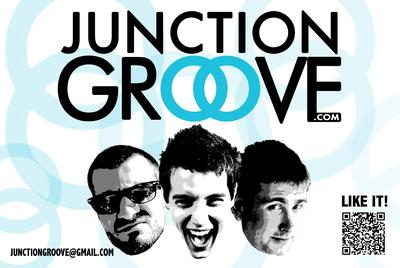 JUNCTION GROOVE