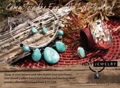 Just Jewelry By Sheryl