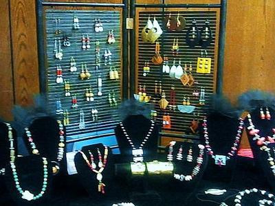 Handmade Craft Bazaar, Union County College, NJ
