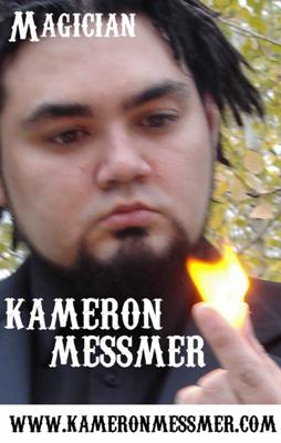 Kameron Messmer