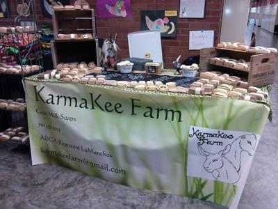 Karmakee Farm