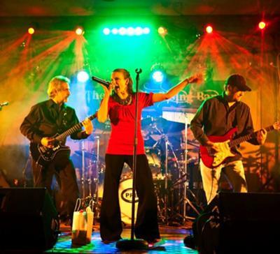 Katie Daniel & The Phoenix Rising Band