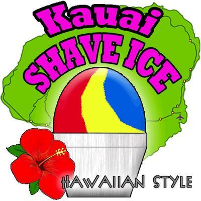 Kauai Shave Ice