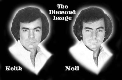 Keith Allynn - Neil Diamond Tribute Artist