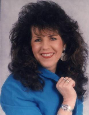 Kelli Grant, the Queen of Swing