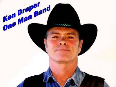 Ken Draper