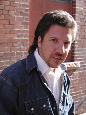 Kenny Giordano