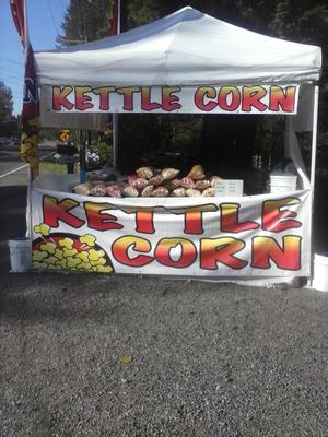 Kettle Corn by Rag Tag