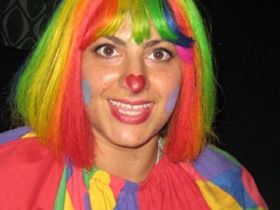 Kid Friendly Clown