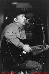 K.W. Hoffman, Singer, Songwriter