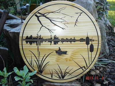 K&W Woodworking