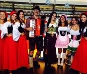 Oktoberfest Shows