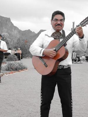 Latin Solo Performer