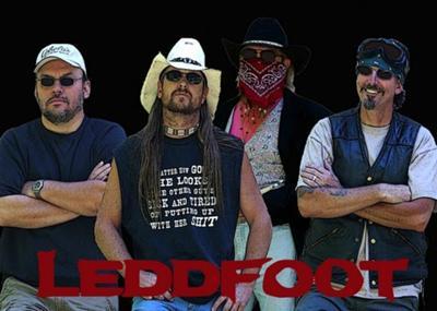Ledd Foot Band