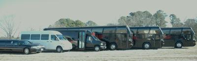 Legacy Limousine & Luxury Coaches