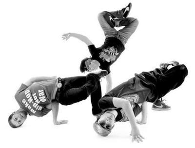 Les Avenge - Breakdancing, Acrobatics Show