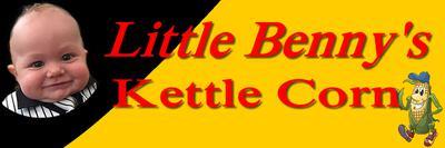 Little Benny's Kettle Corn