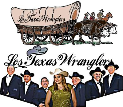 Los Texas Wranglers