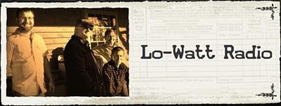 Lo-Watt Radio