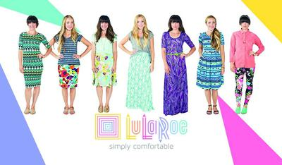 LuLaRoe Fashion Consultant