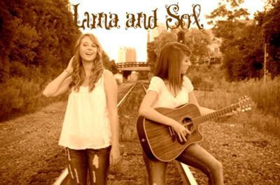 Luna and Soul