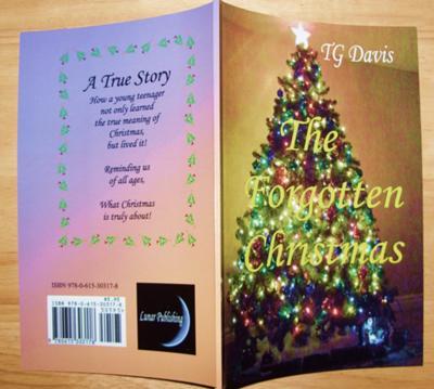 2009's New Christmas Book