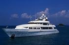 Top Ten Luxury Yacht Charter Destination