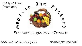 Madison Jam Factory
