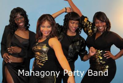 Mahagony Party Band