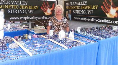 Maple Valley Magnetic Jewelry