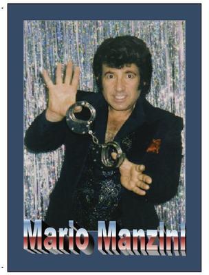 Mario Manzini.