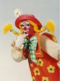 Marmalade The Clown
